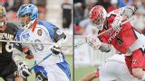 Japan vs. Canada (World Lacrosse Championship)