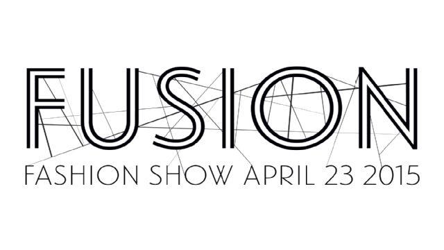 Fusion: UT Fashion Show 2015