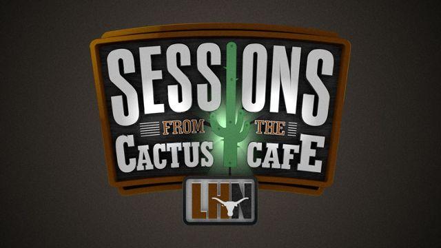 Cactus Cafe: Brian Pounds