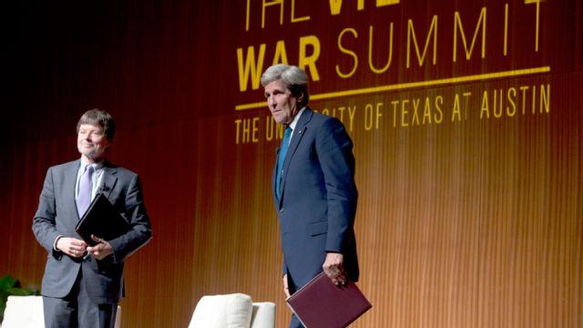 LBJ Presents: Vietnam Summit (John Kerry)