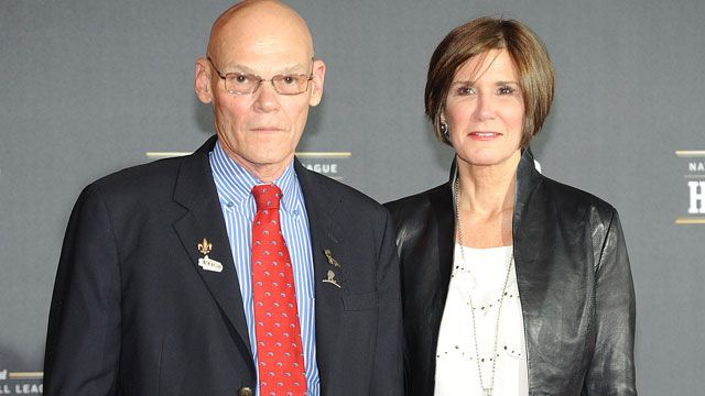 LBJ Presents: James Carville And Mary Matalin