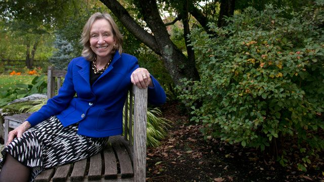 LBJ Presents: Doris Kearns Goodwin