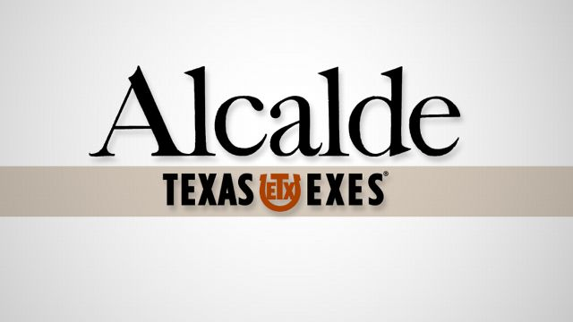 The Alcalde: July-August