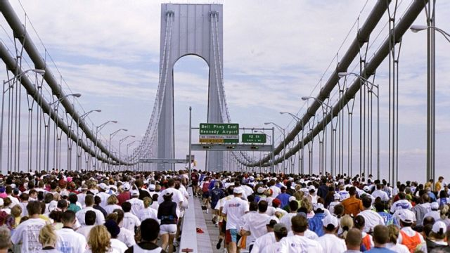 2014 TCS New York City Marathon: Live Post-Race Coverage