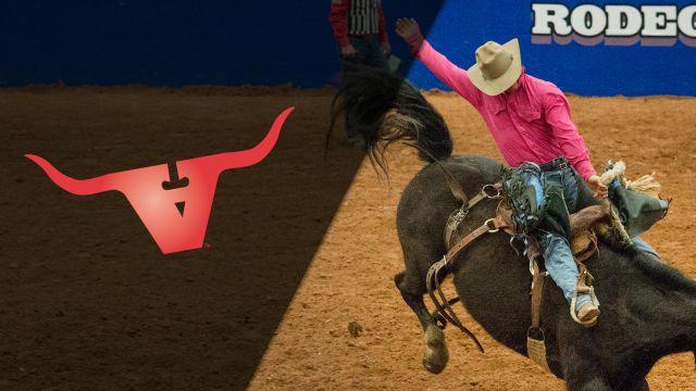2017 Rodeo Austin Semifinal #2