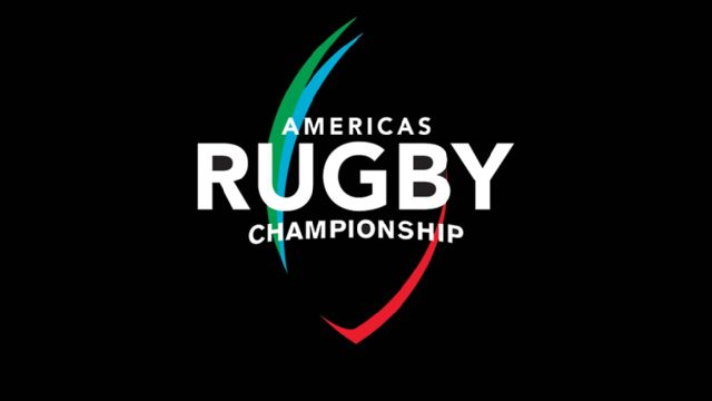 In Spanish - Chile vs. Argentina (Americas Rugby Championship)
