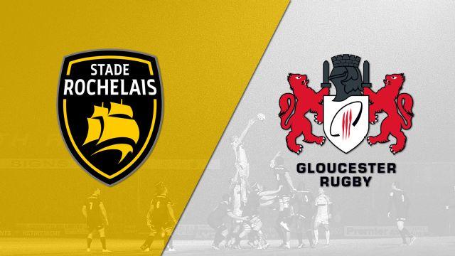 La Rochelle vs. Gloucester (European Challenge Cup)