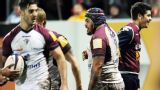 Bordeaux-Begles vs. Montpellier (French Rugby)