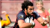 Bordeaux-Begles vs. Toulouse (French Top 14 Rugby)