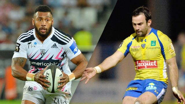 Stade Francais vs. Clermont (Final) (French Rugby)