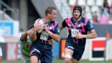 Stade Francais vs. Brive (French Rugby)