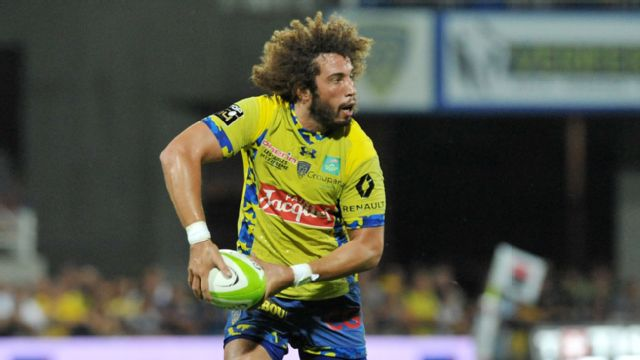 Clermont vs. Oyonnax