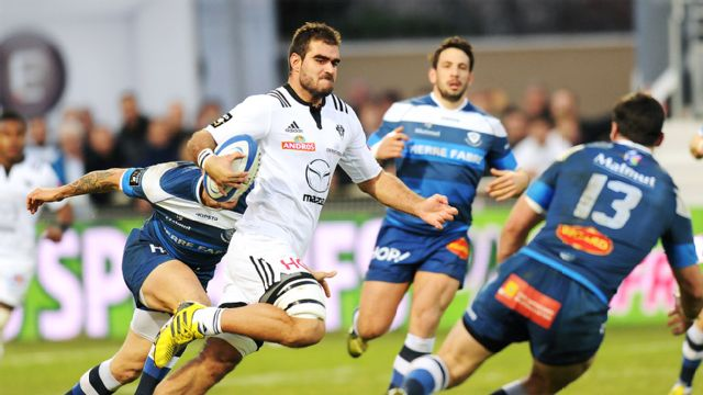 La Rochelle vs. Brive (French Rugby)