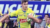 Clermont vs. Racing (French Rugby)