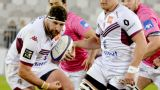 Bordeaux-Begles vs. Grenoble (French Rugby)