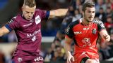 Bordeaux-Begles vs. Toulouse (French Rugby)