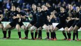 New Zealand All-Blacks vs. Manu Samoa (International Rugby)