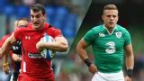 Wales vs. Ireland (International Rugby)