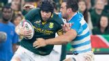 South Africa vs. Argentina (The Rugby Championship)