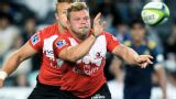 Hurricanes vs. Lions (Super Rugby)