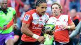 Lions vs. Bulls (Super Rugby)