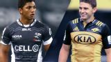 Sharks vs. Hurricanes (Quarterfinals) (Super Rugby)