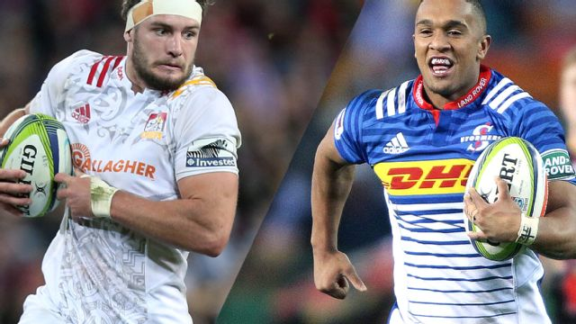 Chiefs vs. Stormers (Quarterfinals) (Super Rugby)