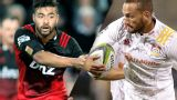 Crusaders vs. Chiefs (Super Rugby)