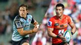 Waratahs vs. Sunwolves (Super Rugby)