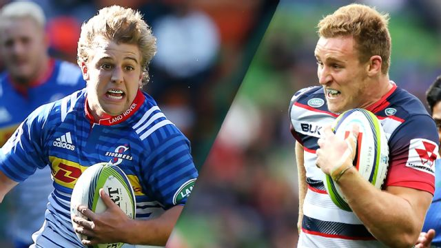 Stormers vs. Rebels (Super Rugby)