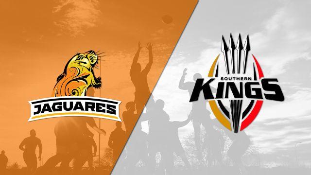 Jaguares vs. Kings (Super Rugby)