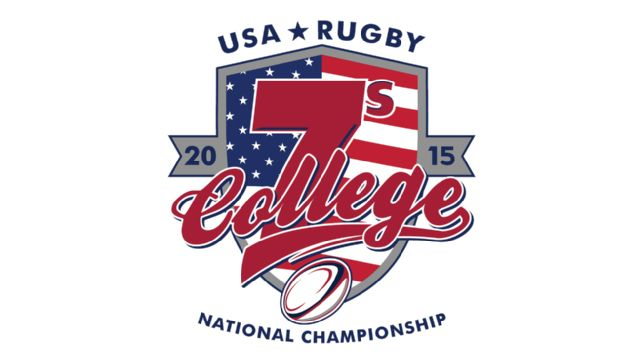 USA Rugby: College 7's National Championship