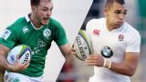 Ireland vs. England (Final) (World Rugby U-20)