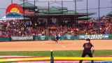 Texas Glory vs. Firecrackers (CA) (National Powers Showdown)