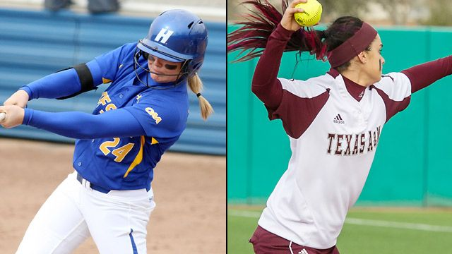 Hofstra vs. Texas A&M (Site 7 / Game 1)