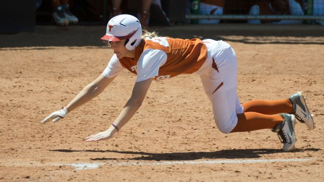 McLennan CC vs. Texas (W Softball)
