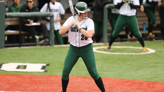 Lamar vs. Dartmouth (Softball)