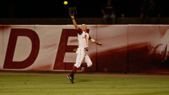 #6 Louisiana-Lafayette vs. #5 Alabama (Softball)