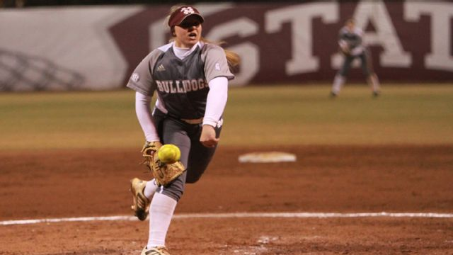 #8 Georgia vs. Mississippi State (Softball)