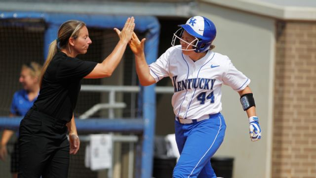 #1 LSU vs. #12 Kentucky (Softball)