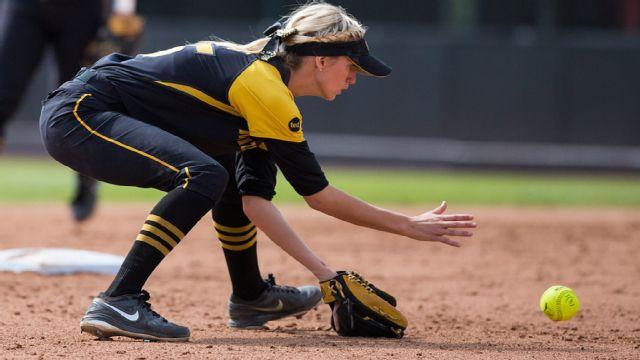 #11 Auburn vs. #18 Missouri (Softball)
