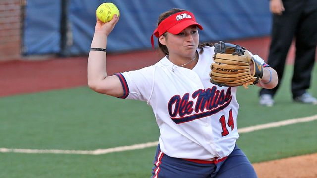 Memphis vs. Ole Miss (Softball)