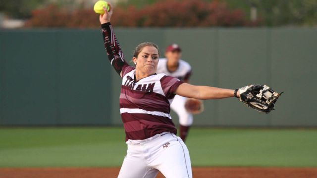 #9 Kentucky vs. #21 Texas A&M (Softball)