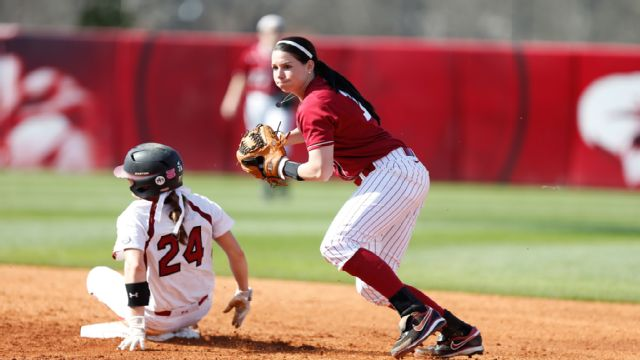 Ole Miss vs. #5 Alabama (Softball)