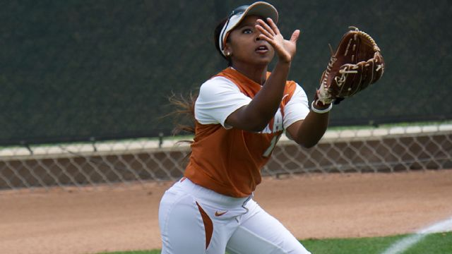 Texas vs. Arkansas - 3/16/2015 (Softball) (re-air)