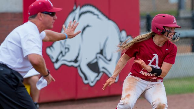 Ole Miss vs. Arkansas (Softball)