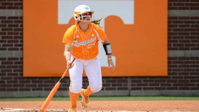 #8 Georgia vs. #19 Tennessee (Softball)
