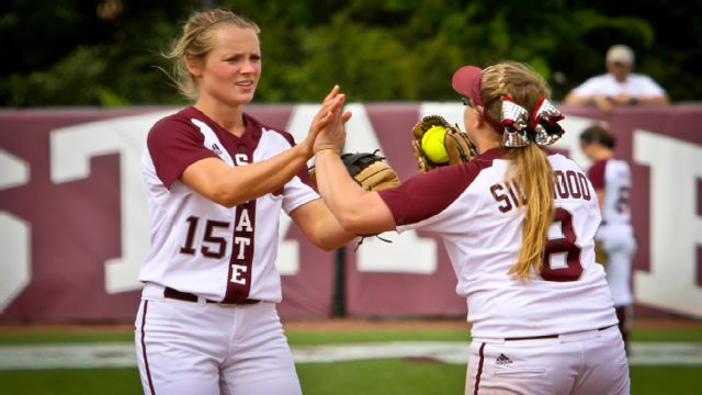#2 Florida vs. #24 Mississippi State (Softball)