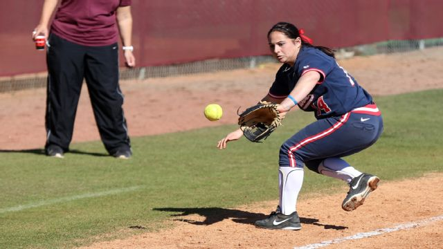 South Carolina vs. Ole Miss (Softball)
