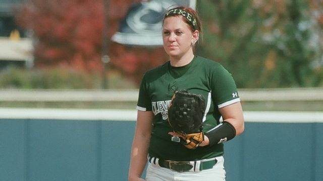 Oakland vs. Cleveland State (Softball)